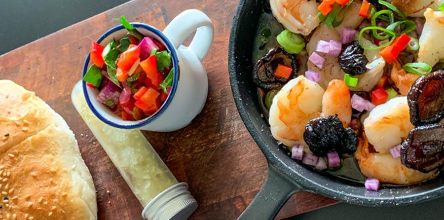 PLAN Nijverdal serveert heerlijk lunches.