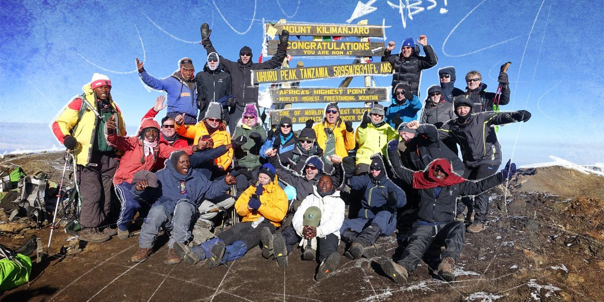 Plan Nijverdal | Academie Reizen Kilimanjaro